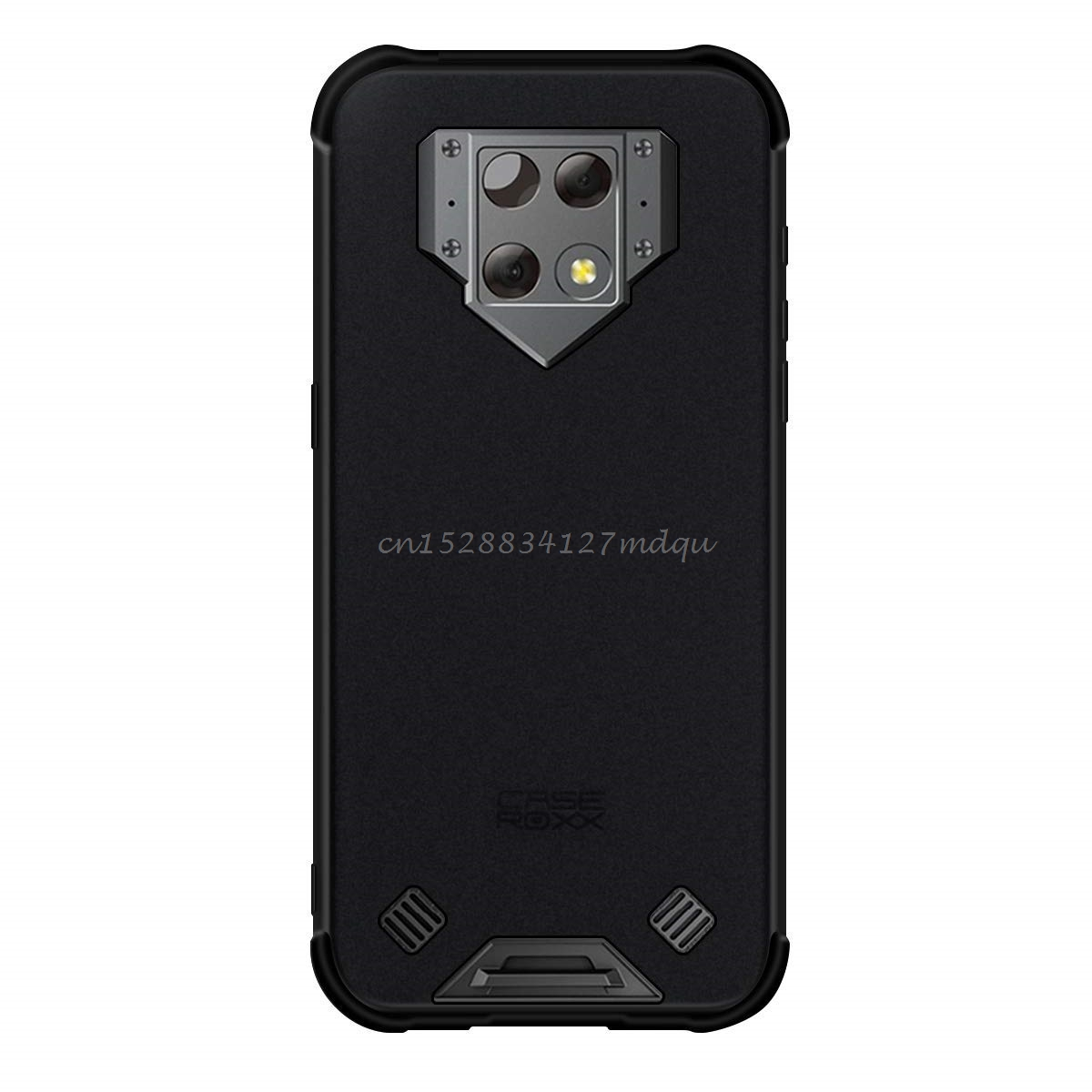 For Blackview BV9800 Gel Pudding Silicone Phone Protective Back Shell For Blackview BV9800 Pro Soft TPU Case(China)