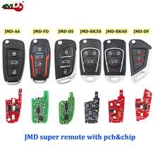 Originele Jmd Super Afstandsbediening JMD A6 JMD DF JMD BK JMD FD JMD DS Met Super Rode Chip Voor Handige Baby 2 Key Programmeur