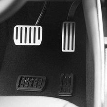 Педаль газа педаль тормоза накладка на набор педалей для ног