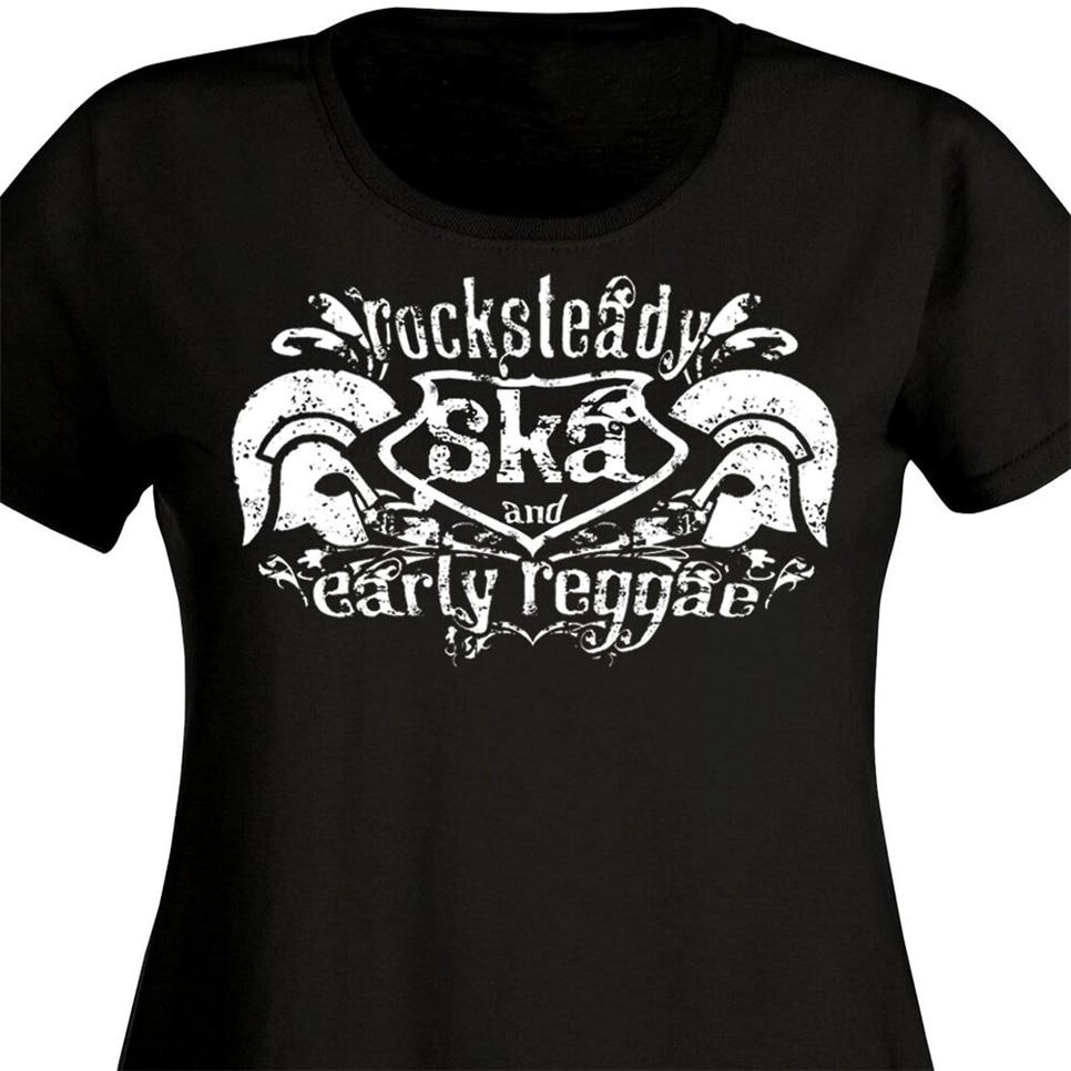 - Ska Reggae Roots Dub Bebé // Bebé Camiseta 0-3yrs Trojan Records
