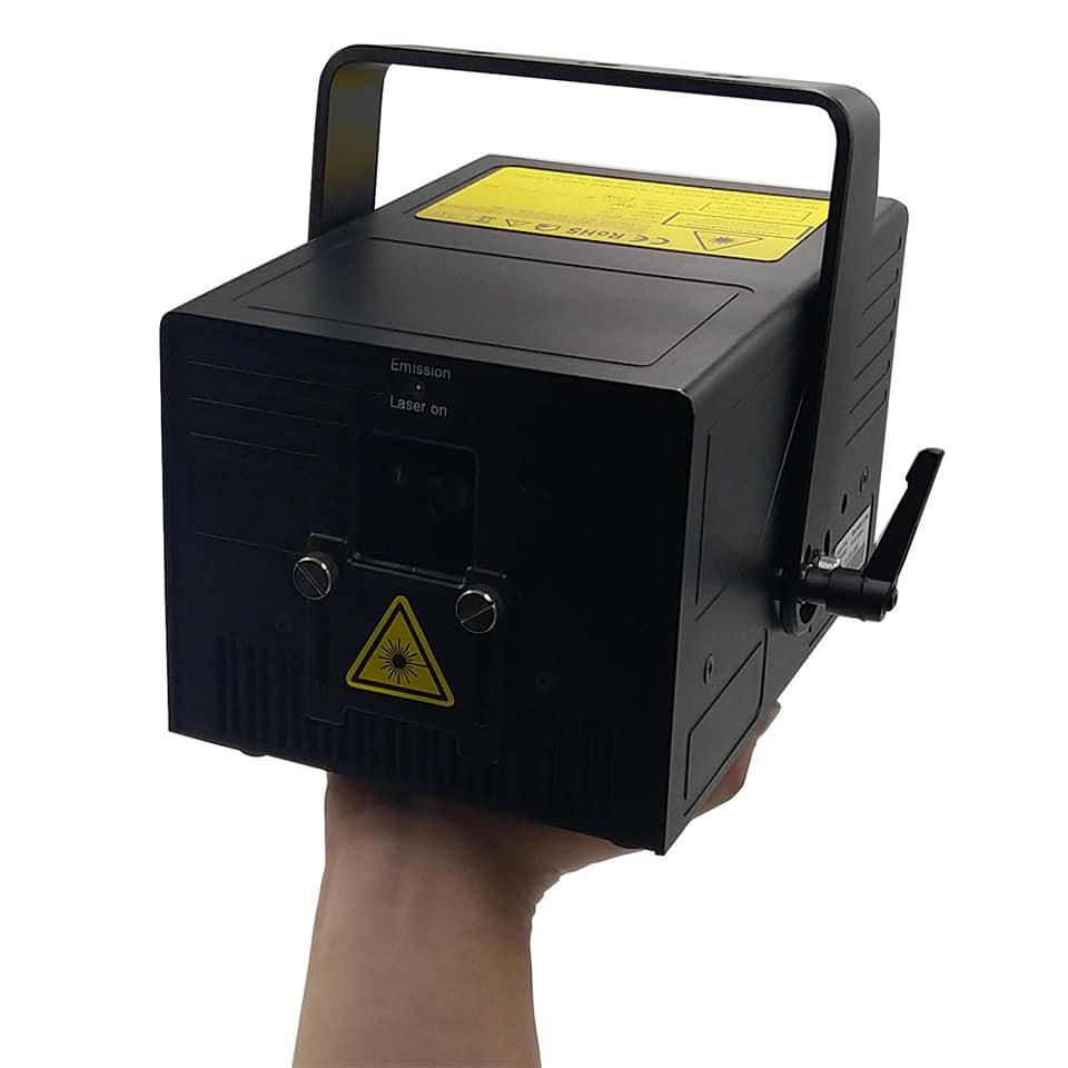 6000mW Laser ILDA Light For Professional Performance