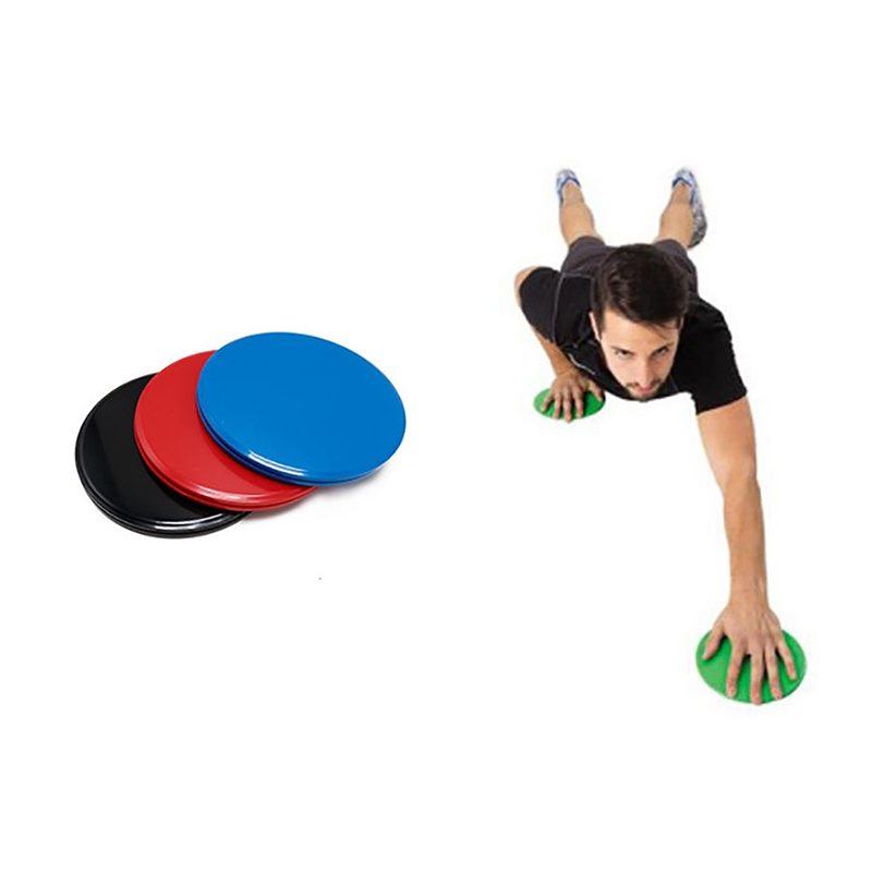 Скользящие диски Core Slider фитнес диск Упражнение скользящая пластина для йоги Тренажерный зал брюшной тренировки планеры тренировки ноги руки назад