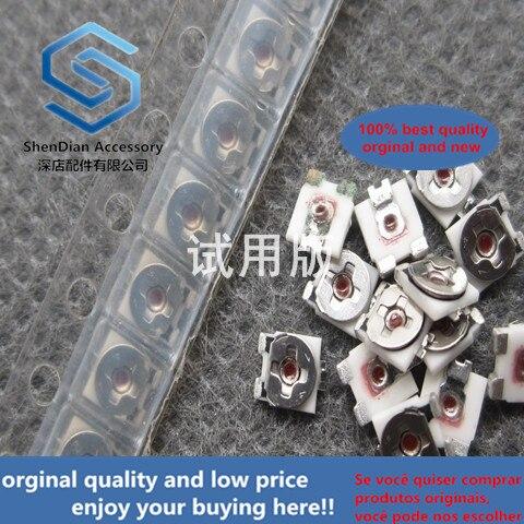 30pcs 100% Orginal New SMD Capacitor EMK325BJ226MM 1210 226M 22UF 16V 2.5MM Thickness