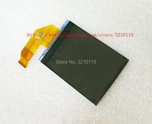 Image 2 - Yeni LCD ekran ekran Canon IXUS265 IXUS275 IXUS285 IXUS 265 275 285 HS ELPH 350 PC2052 HS dijital kamera onarım bölümü