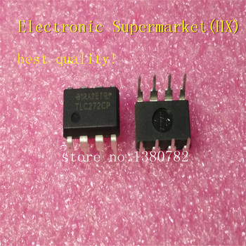 Free Shipping 50pcs/lots TLC272CP TLC272 DIP-8 IC In stock! free shipping 5pcs fa5571n in stock