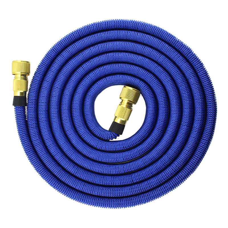 Upgrade Garden Telescopic Water Pipe, Magic Powerful Car Wash Water Pipe for Watering Car Wash,TPE Hose 3X Expanding Size