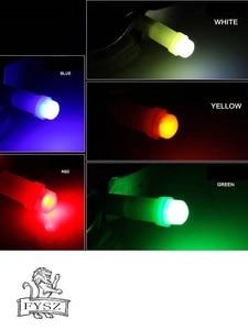 Image 5 - 5Pcs T4.7 Led Instrument Bulb Wedge Auto Dashboard Cluster Light Car Panel Gauge Dash Lamp