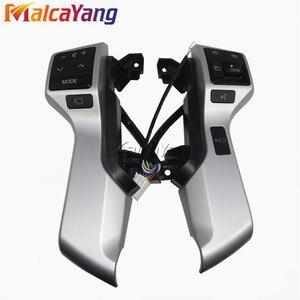 Image 1 - 84250 60180 8425060180 Multifunction Steering Wheel Control Switch for Toyota Land Cruiser Prado