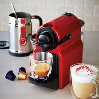 C40 Capsule coffee machine Fully automatic Energy saving Small fashion Simple operation 25 seconds fast warm up Easy