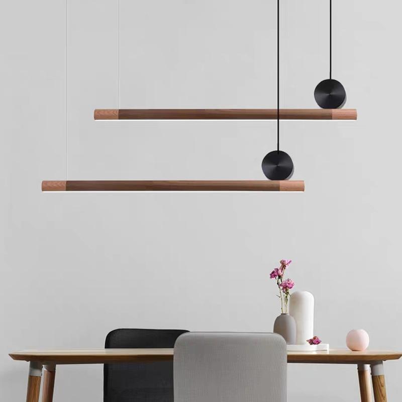 Postmodern minimalist LED Solid ...