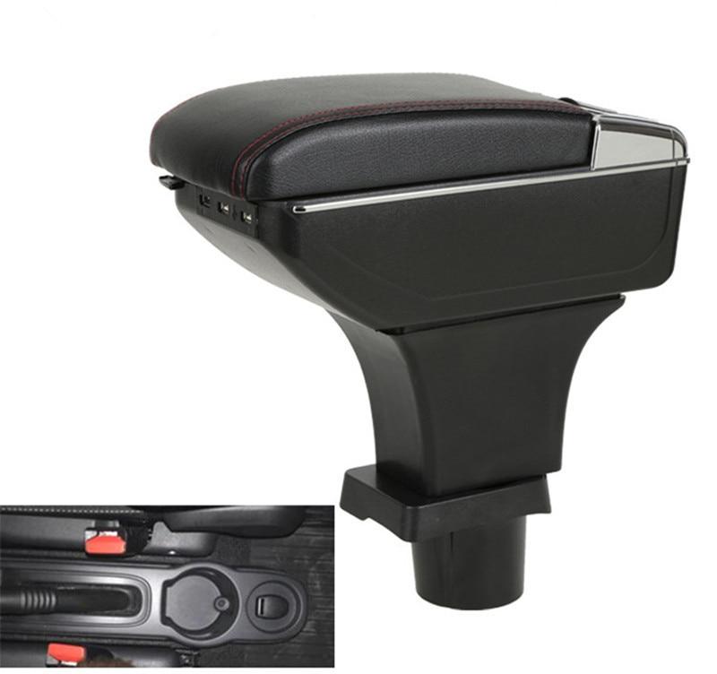 Автомобильный подлокотник для nissan terrano 2014 2019 автомобильные
