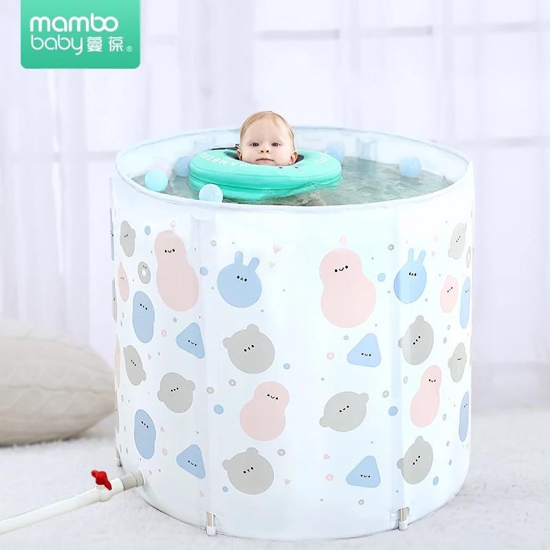 Piscine de jardin non gonflable | Équipement d'extérieur, Portable, pour bébé, piscine d'hydrothérapie intérieure, Spa, baignoire de piscine