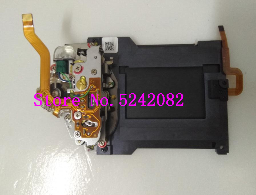 NEW Shutter Group Assembly Camera Parts For NIKON D800 D800E Digital Camera Repair Part