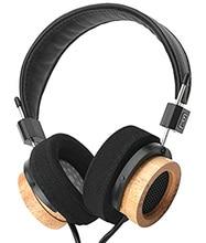 New GRADO SR125 SR225 SR325 SR60 SR80 M1 M2 PS1000 GS1000 Headphones Replacement Open Cell Foam Ear Pads Ear Cushion Ear Cups