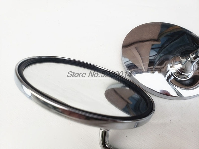 Original with waterproof cover Motorcycle Mirror Side mirror for Wing Fa Cb 650 F Honda Dio 35 Derby Cover 450 Kxf F4I Honda