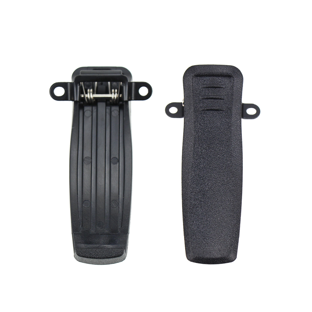 Walkie Talkie Belt Clip For VERTEX FNB-Z181Li Battery