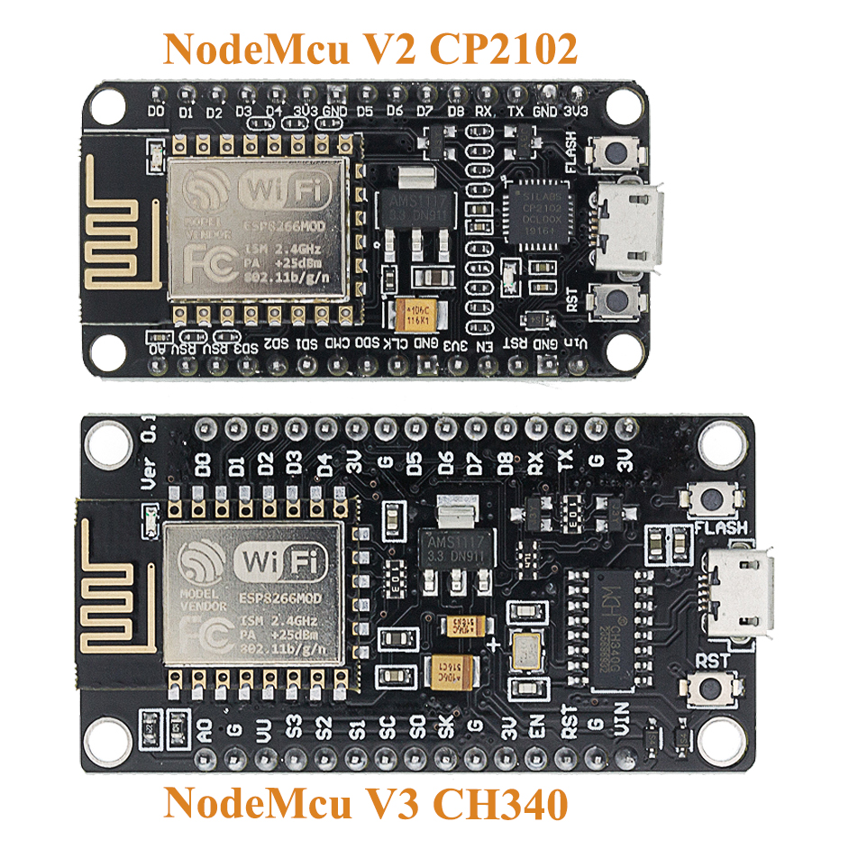 ESP8266 ESP32 CP2102 CH340 NodeMcu V3 V2 D1 MINI Lua Беспроводной Wi Fi модуль коннектор, макетная плата CP2102 ESP 12E Micro USB|Интегральные схемы|   | АлиЭкспресс