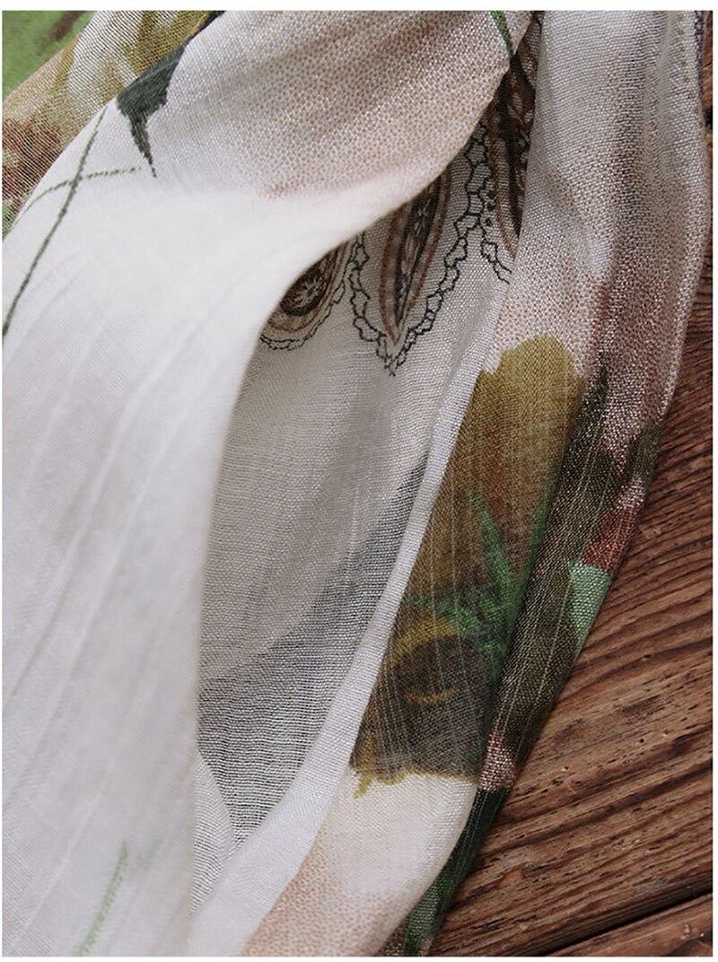 chemise blouse fleurie grande taille jusqu'au 9 XL détails 1
