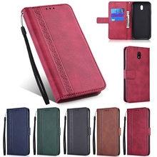 Кожаный чехол-бумажник для Nokia 5,3 6,2 6,1 3,1 2,1 3,2 4,2 7,2 5,1 1 Plus, чехол для Nokia 2 3 5 6 7 X5 X6 X71, защитный чехол для телефона