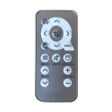 цена на Original Remote Control RC31CE4N For Vivitek Qumi  Projector Q2 Q4 Q5 Q6 Q7
