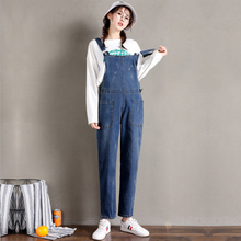 Emotion Moms Maternity Jeans For Pregnant Women Pregnancy Fashion Loose Pocket Jeans Women Large Size Jeans Pants