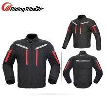 Erkekler için motosiklet ceket pantolon motosiklet sürme yansıtıcı ceket pantolon seti yaz su geçirmez kış sıcak koruyucu kıyafet JK 40