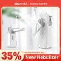 BOXYM Mini Handheld Tragbare Vernebler inhalator vernebler Für kinder Erwachsene medizinische ausrüstung Asthma Zerstäuber nebulizador