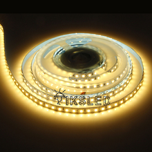 High bright Ra90 customized project 2835 flexible led light strip 120LEDs/m diode tape SMD Flexible Ribbon Stripe