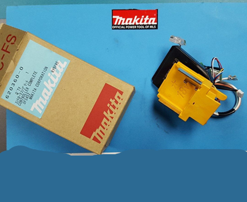 MAKITA 620360-0 6203600 CONTROLLER FOR XSF03 DFS452