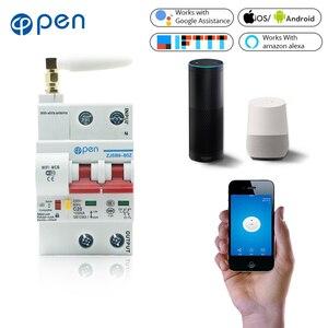 Image 1 - Автоматический выключатель/умный выключатель/Интеллектуальная автоматическая защита от перегрузки