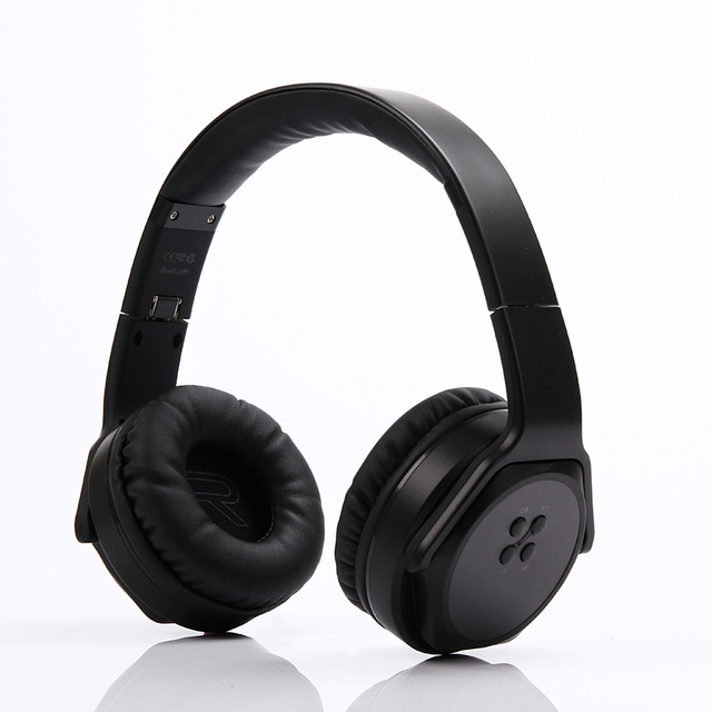 Bluetooth Headphones Wireless Over Ear Stereo Headset with microphone  3