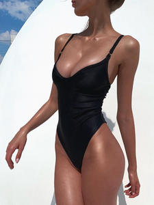 SOne-Piece Swimsuit B...