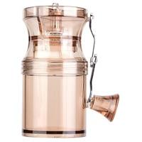 Hand Grinder Kaffeemühle Manuelle Mühle Mini Tragbare Manuelle Kaffee Maschine Haushalt Grinder Container-in Manuelle Kaffeemühlen aus Heim und Garten bei
