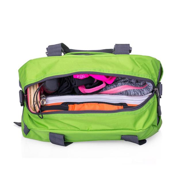 Water-resistant Travel Bag  5