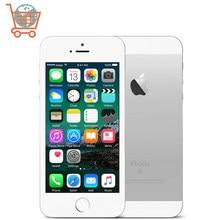Heißer Entsperrt Apple iPhone SE A1662 Fingerprint Dual Core 4G LTE Smartphone 2GB RAM 16/32/64GB ROM Touch ID IOS Handy