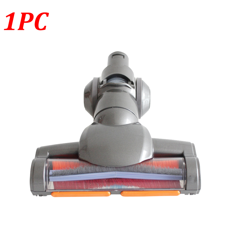1PC Motorized Electric Floor Cleaner Brush Head For Dyson DC35 DC34 DC31 Sweeping Robot Vacuum Cleaner Parts Accessories