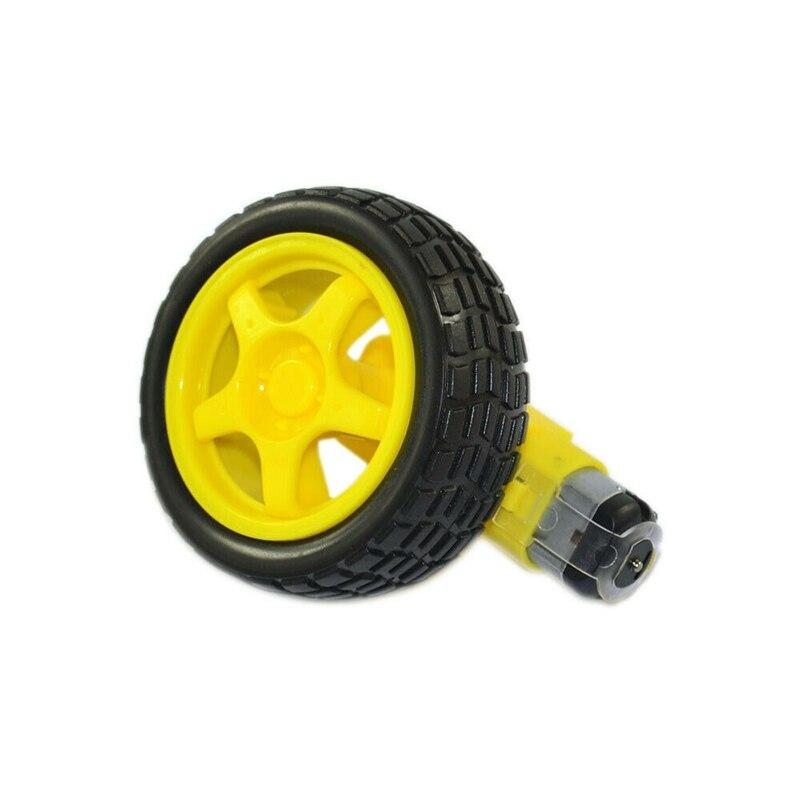 inteligente roda elétrica kit durável anti-interferência