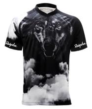 Lepiny Hombres Camiseta De Manga Corta De Ciclismo Conjunto De Pantalones Cortos Tipo Para Verano Ropa Deportiva Camiseta Traje