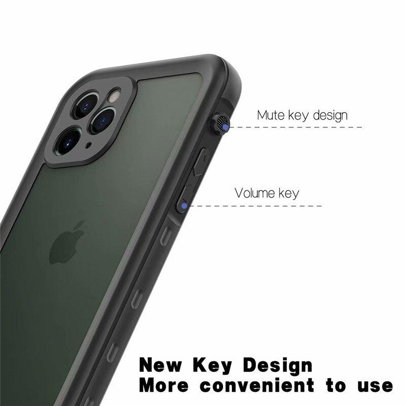 iphone 11 pro max waterproof case (21)