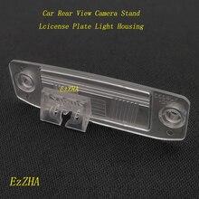 EzZHA Car Rear View Camera Bracket License Plate Lights for Kia K3 Forte Ceed Rondo Cerato Carens Borrego Sorento Sportage R