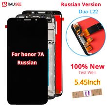 For Huawei Honor 7A LCD Display Touch Screen New Digitizer Assembly Replacement For Huawei Honor 7A Russian Version DUA L22 5.45