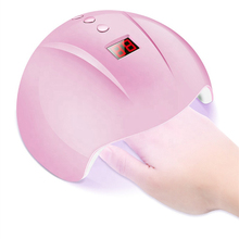 Professional 36w nail dryer uv lamp kits led light for gel and regular polish nail uv led lamp light dryer 36w