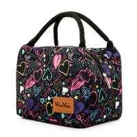 ¡Moda 2020! Bolsas térmicas para el almuerzo Winmax, bolsa de Picnic portátil para mujeres y niños, bolsa de caja de almuerzo, bolsa nevera de almacenamiento