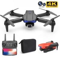K3 Drone 4K HD Dual Kamera WiFi FPV Höhe Hält Faltbare Eders 1080P echtzeit Übertragung RC quadcopter Spielzeug PK SG906 Pro