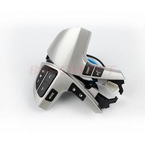 Image 5 - Interruptor audio 84250 0e260 do volante de bluetooth para toyota camry highlander hilux corolla innova