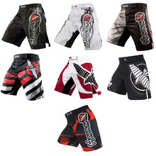 Short de boxe respirant MMA, sous-titrage dragon Eagle, short de sport, mma, short de kickboxing, muay thai boxeo mma