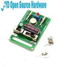 1 шт. AD584 4-канальный Напряжение Ссылка Модуль высокой точности AD584 2.5V7.5V5V10V