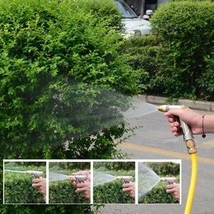 Image 5 - High Pressure Power Water Gun Car Washer Water Jet Garden Washer Hose Wand Nozzle Sprayer Watering Spray Sprinkler Cleaning Tool