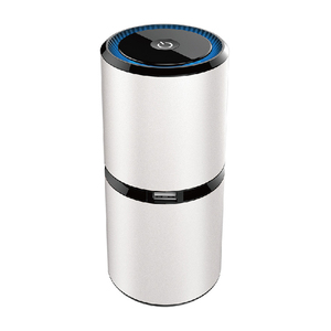 Car Air Purifier Mini Portable