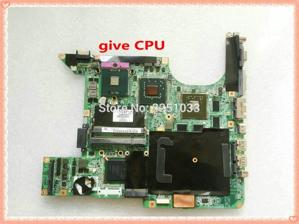 Pour HP PAVILION DV9000 CAHIER DV9500 DV9800 DV9700 Carte Mère 447983 001 461069 001 DA0AT5MB8E0 DDR2 testé bon-in Carte mère ordinateur portable from Ordinateur et bureautique on AliExpress - 11.11_Double 11_Singles' Day 1